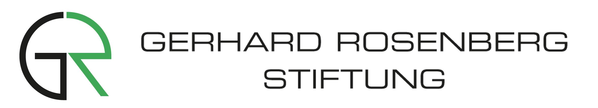 Gerhard Rosenberg Stiftung